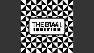 B1A4 - Baby I'm Sorry (Inst.)