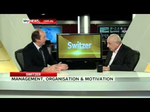 Video: Switzer Interview with Dr Fred 2011