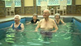 Meth-Wick Community – Warm Water Therapy Pools at The Woodlands (Full)