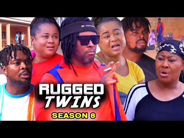 Rugged Twins (2021) Part 8