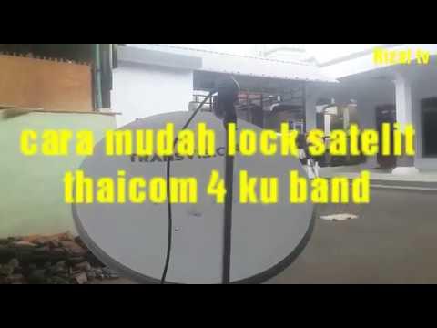 Thaicom 4 смотреть онлайн видео в отличном качестве и без
