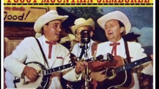 On MY Mind-Lester Flatt,Earl Scraggs &The Foggy Mountain Boys