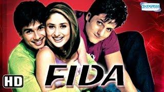 Fida {HD} - Shahid Kapoor - Kareena Kapoor - Fardeen Khan - Superhit Hindi Movies