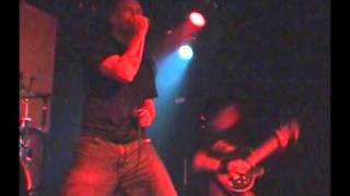 "A Dozen Furies - 07 - ""Catbird On A Stick"" - Live at Indigo - 09-12-03"