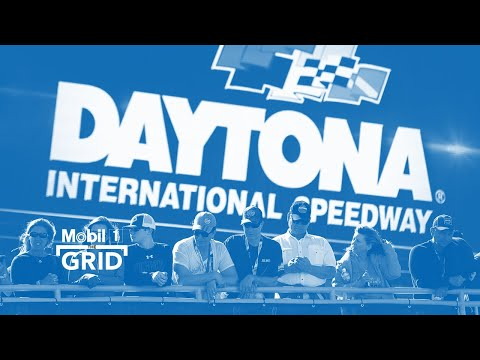 The World Center Of Racing – Chip Wile On The Renovation Of Daytona International Speedway | M1TG