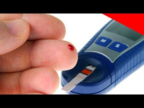 Diabetes, problemas respiratorios