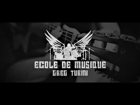 Ecole de Musique Greg Turini