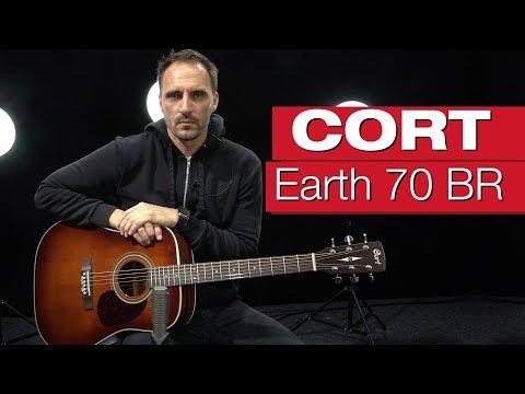 Cort Earth 70 BR Westerngitarren-Review von session