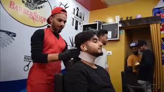 Khan Saab Hair Cuting (Singapuriya Hair Art Salon )