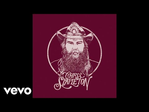 Chris Stapleton – A Simple Song (Audio)