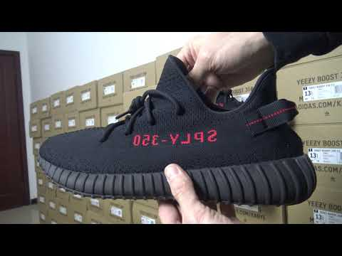 7ff33cad4 adidas Yeezy Boost 350 V2 Black Red size (13.5-14.5)