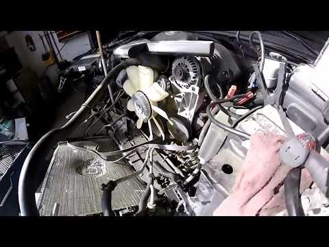 2002 Cadillac Escalade 6 0L Engine For Sale 44k Miles Stk#R18661