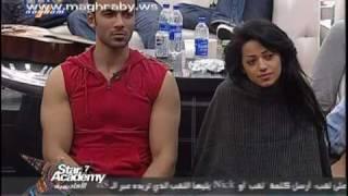 نقد أسامة لمحمد المغربى - مغرم - برايم 4