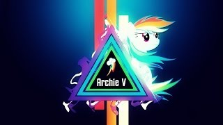 Archie V. - Mix 2014 Happy New Year!