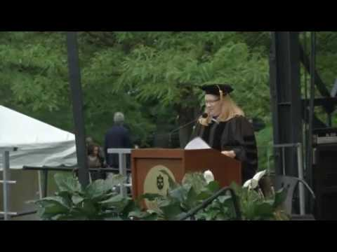 2017 Staten Island Commencement Exercises