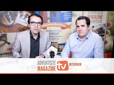 Actu Magazine Adventiste