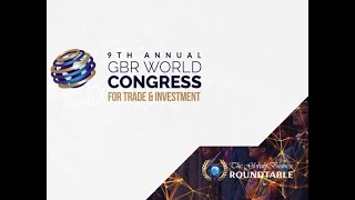 9th Annual Global Business Roundtable 2019