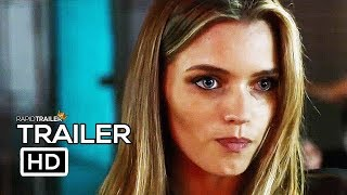 OUTLAWS Official Trailer (2019) Abbey Lee, Ryan Corr Movie HD