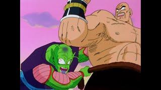DRAGON BALL FighterZ - #3 Nappa Vs. Piccolo