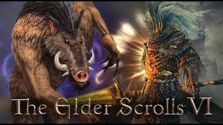 The Ideal Elder Scrolls 6 Bosses