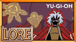 YU-GI-OH!   LORE in a Minute!   History of the Millennium Items   LittleKuriboh   LORE