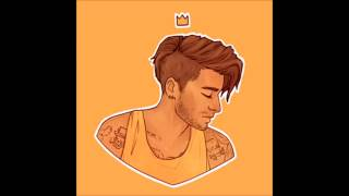 Zayn Malik - I Won't Mind Prod. Naughty Boy (Audio)
