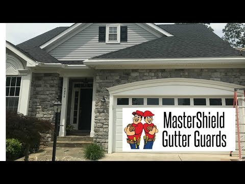 MasterShield Installation - Gainesville, VA