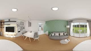 4870Diseño y renderizado 3D para interiores