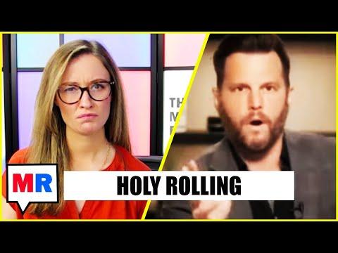 Dave Rubin Finds God