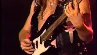 Armored Saint - Live On Headbangers Ball Minneapolis 1987