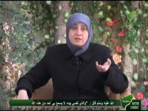فقه المرأة في الحج (5) - كيفيه الاحرام بالحج والعمره