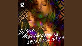 """Video thumbnail of """"Jonna Tervomaa - Disco Melancholia"""""""
