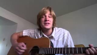 That's What Living is to Me (Jimmy Buffett cover by Scott Klismith)
