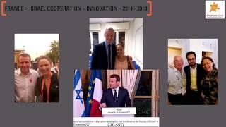 Israel demain #67 - Les relations France-Israël en matière de cyber sécurité