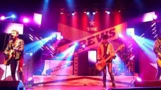"The Trews ""Where There's Love"" Live Toronto April 26 2014"