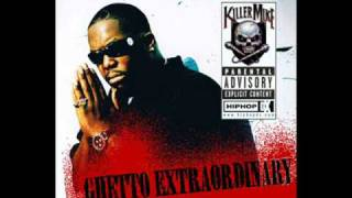Killer Mike - My Chrome feat.  Big Boi (Prod. Mr DJ of Dungeon Family)