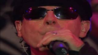 Scorpions - Wind Of Change - HD- (Live Recife-Brasil - 2008)