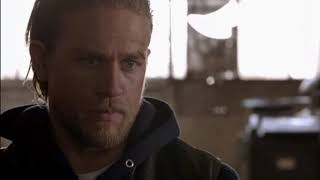 'Death of a Rising Son' (White Buffalo - House of the Rising Sun) Sons of Anarchy