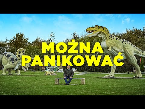 It's okay to panic (2020) - Polish documentary discussing climate changes. Subtitles available. [00:58:57]