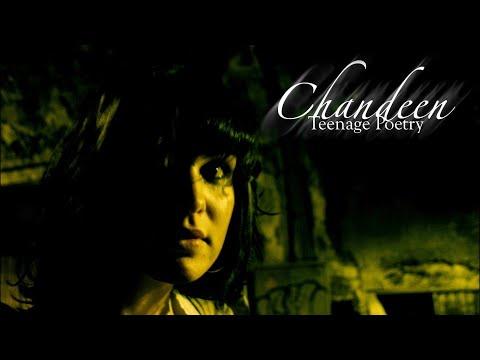 Chandeen - Teenage Poetry (Audio)