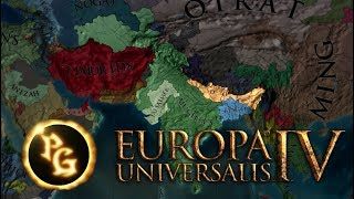 eu4 timurids timelapse - Thủ thuật máy tính - Chia sẽ kinh nghiệm sử