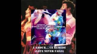 L'amour Ce Remede (Love Never Fails) - Sandy & Junior