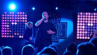 Сольный концерт Хамиля в Мумий Тролль Music Bar