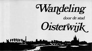 Wandeling door de stad Oisterwijk