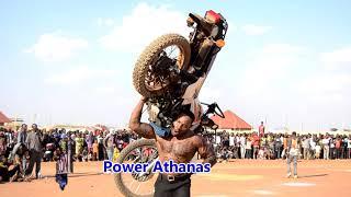 MAAJABU POWER ATHANAS AMJIBU MWAMBA LUSAKA / MERVEILLES PLUS ROCK POWER Athanas répondra LUSAKA