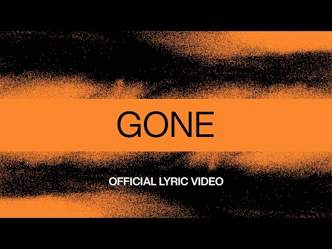 Gone | Official Lyric Video | At Midnight | Elevation Worship