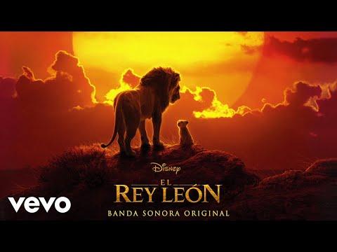 """Luis Leonardo Suárez, Seth Rogen - El León Rey Duerme Ya (From """"El Rey León""""/Audio Only)"""