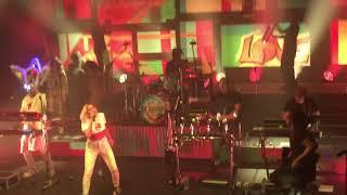 Rudimental- Let Me Live ft Anne-Marie (Dublin)