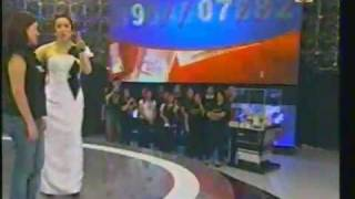 Charice - Pinoy Bingo Night (Part 3/3) [Eng Sub]