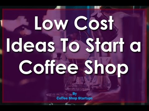 , title : 'Low-Cost Ideas for Starting a Coffee Shop With Little Money (Slide Presentation)